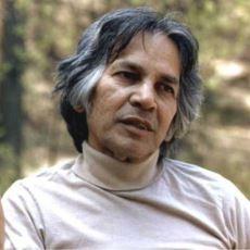 Aydınlanma ve Mistik Felsefelere Dair Ne Varsa Çöpe Atan Spiritüel Terörist: U. G. Krishnamurti