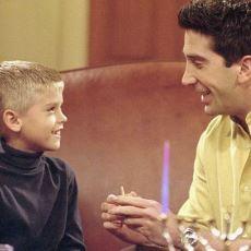 """Çocuklarla İletişimde Büyük Fark Yaratan """"Ben"""" ve """"Sen"""" Dili"""