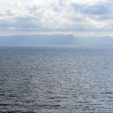 Karadeniz Adını Nereden Alıyor?
