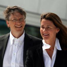Bill Gates'in Boşanmaya Hazırlandığı Karısı Melinda Gates'in Kariyeri