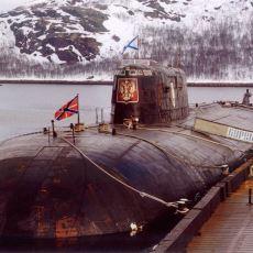 Kriz Yönetimi Açısından Çernobil'e Oldukça Benzeyen K-141 Kursk Denizaltı Faciası