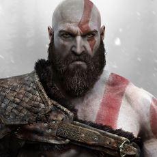 Çayınızı Kahvenizi Alın Gelin: God of War'un Başrolü Yırtıcı Kratos'un Büyük Tarihçesi