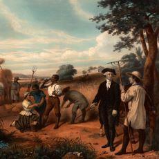 Eski Zamanlarda Yaşayan Köleler Neden Bir Yolunu Bulup Kaçmıyordu?