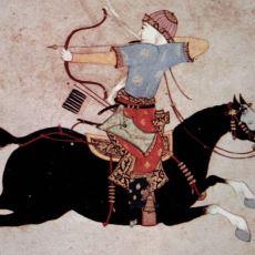 Dünyanın En Büyük İmparatorluklardan Birini Kuran Moğolların Başarısının Sırrı