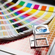 Tasarım Programlarında Bolca Karşılaşılan Renk Kodlarının Çalışma Prensibi