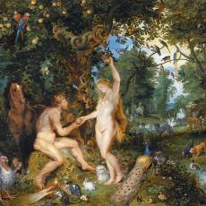 Botanikçi Gözüyle Bakıldığında Yalancı Bir Meyve Olan Elmaya Yüklenen Anlamlar