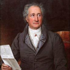 Almanların En Çok Gurur Duyduğu Yazar Johann Wolfgang von Goethe'den Alıntılar