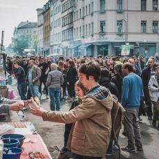 İş Bulup Almanya'ya Göçmek İsteyenlere Fikir Verebilecek Şablonlar