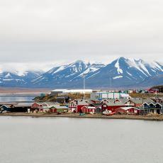 Norveç Kasabası Longyearbyen'de Ölmenin Bildiğiniz Anlamıyla Yasak Olması