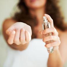 İçeriğine Göre Sınıflandırılmış Parfüm Aileleri ve Barındırdığı Kokular