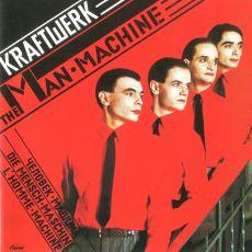 Kraftwerk'ün Bir Dönemin Almanya'sını Yansıttığı Albüm: Die Mensch-Maschine