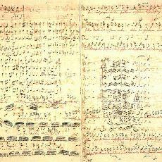 Bach'ın, İnsanı Bütün Sıkıntılardan Uzak, Başka Dünyalara Götüren Eseri: St Matthew Passion