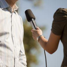 Sokak Röportajlarına Katılmadan Önce İki Kere Düşünmenizi Sağlayacak Trajikomik Bir Anı