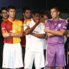 Galatasaray'ın Bursaspor Şampiyonluğuyla Sonuçlanan 2009-2010 Sezonu Hikayesi
