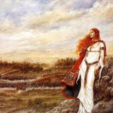 Avrupa Ülkelerinin Nüfusunu Şekllendiren, Tarih Öncesinden Beri Var Olan Halk: Keltler