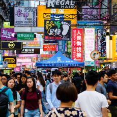 İnanmakta Güçlük Çekeceğiniz Maddelerle: Çin'de Yasaklanmış Şeyler
