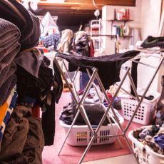 Evde Kaybolan Eşyaların Kaybolma Hikayelerine Göre Bir Sınıflandırma