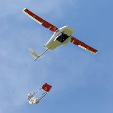 Ruanda'da Ulaşılamaz Yerlere Medikal Sipariş Götüren Mühendislik Harikası Drone'lar