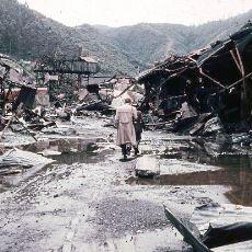 Dünyada Bugüne Kadar Ölçülmüş En Büyük Deprem: 1960 Şili Depremi