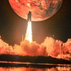 Dünya'dan Uzaya Boru Döşemeye Kalkışırsak Neler Olur?