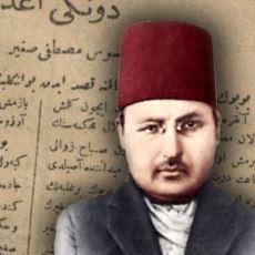 Atatürk'e Suikast İçin Kuvâ-yi Milliye'ye Katılan Hint Asıllı İngiliz Casus: Mustafa Sagir