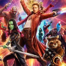 Guardians of the Galaxy Vol.2'nin Kulağınızda Pas Bırakmayacak Harika Soundtrack Albümü