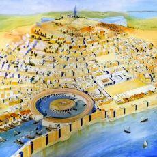 Antik Çağ'a Damgasını Vurmuş Büyük Ticaret İmparatorluğu: Kartaca