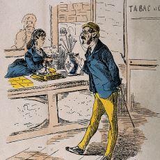 18. Yüzyılda Karşıdakine Enfiye Kutusu İkram Etmenin Adab-ı Muaşeret Kuralları