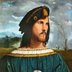 Gaddarlığıyla Machiavelli'ye İlham Olmuş İtalyan Asker: Cesare Borgia