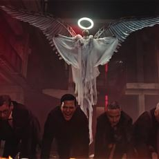Rammstein'ın Yeni Şarkısı Deutschland'ın Psikolojik Açıdan Farklı Bir İncelemesi