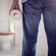 Misafirliğe Gidilen Evde Tuvaleti Kullanma Gerginliğinin Varabileceği En Uç Anılardan Biri