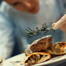 Yeni Başlayanlar İçin, Aşçılığın Göründüğü Gibi Bir Şey Olmadığının Kanıtı Niteliğinde İpuçları