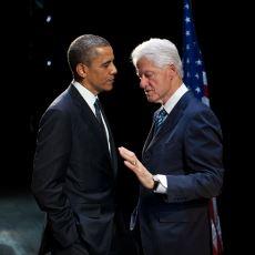 Obama'dan Clinton'a Kadar Uzanan Kan Dondurucu Bir Pedofili Skandalı İddiası: PizzaGate