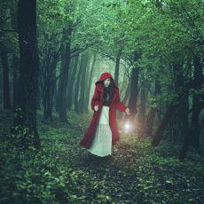 Kırmızı Başlıklı Kız Masalının Orijinal Hikayesi