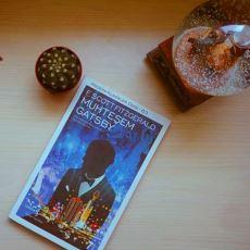 Amerikan Rüyasının Yitik Kuşağını Anlatan  F. Scott Fitzgerald Romanı: Muhteşem Gatsby