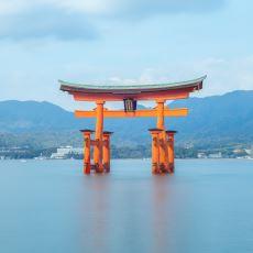 Japonya'nın, Kurucusu ve Kutsal Kitabı Olmayan En Büyük Dini: Şintoizm