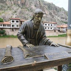 Dünyanın İlk Coğrafyacılarından Amasyalı Strabon Kimdir?