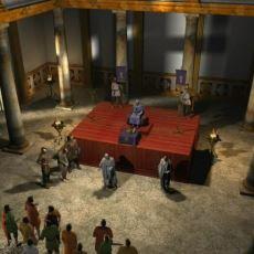 Eski Roma'da ''Koruyuculardan Kim Koruyacak'' Anlamına Gelen Ünlü Söz Öbeği: Quis Custodiet İpsos Custodes