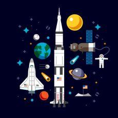 Uzay Araştırmaları Sonucunda Gelişen Günümüz Teknolojileri