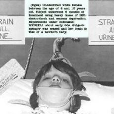 CIA'in Geçmişte Uyguladığı Akıl Almaz Zihin Kontrol Deneyleri