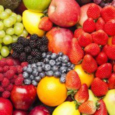Son Zamanların Hararetli Tartışma Konularından: Meyve Yemek Zararlı mı?