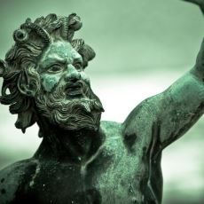 Mitolojik Karakterlerin Günlük Dilimizde Halen Yaşadığını Gösteren Kelimeler