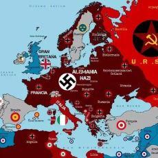 Almanya II. Dünya Savaşı'nı Kazansaydı Nasıl Bir Dünyada Yaşardık?