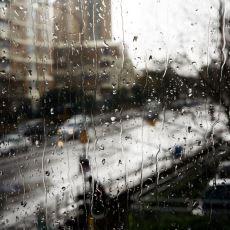 Yağmuru ve Kapalı Havayı Seven İnsanların Anlayabileceği Şeyler
