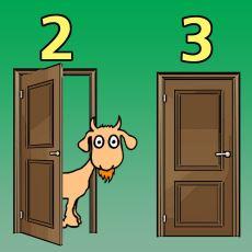 Gelmiş Geçmiş En Yüksek IQ'lu İnsanın Ortaya Attığı İkilem: Monty Hall Problemi