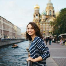 Orada Yaşamış Birinden: Rusya ve Ruslara Dair Her Yerde Bulamayacağınız Bilgiler
