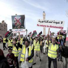Yaşanmakta Olan Libya İç Savaşına Hangi Ülkeler, Hangi Amaçla Dahil Oldu?