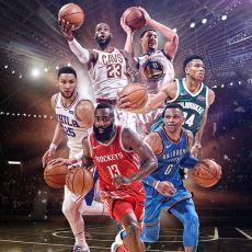 Eşleşmeler Belli Oldu: NBA 2020 Playoff Serilerinde Neler Olur?
