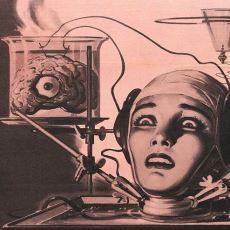 Evrenin Varolmama İhtimalini İşleyen Birçok Bilim Kurgu Filminde İşlenmiş Düşünce: 'Tüpteki Beyin'