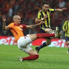 Bu Akşamki Galatasaray - Fenerbahçe Maçında Neler Olabileceğine Dair Bir Analiz